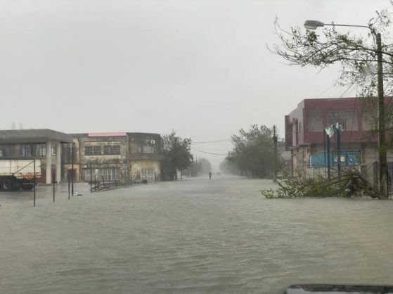 Tropical storm Eloise: South Africa gears up for big rains