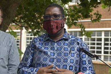 694 Gauteng pupils still not placed in schools – Lesufi