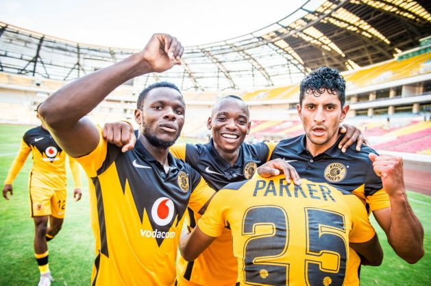 Chiefs comment on unpleasant trip to Angola
