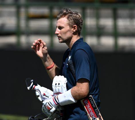 Rain keeps England's Root guessing on selection ahead of Sri Lanka Test