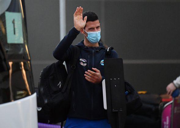 Djokovic retreats over 'misconstrued' quarantine demands