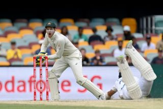 Defiant Paine desires to steer Australia to South Africa