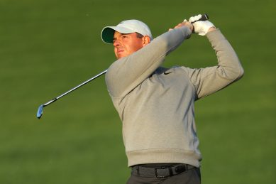 Refreshed McIlroy returns to Abu Dhabi hoping to 'get the job done'