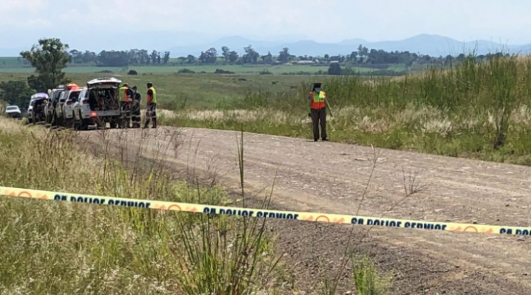 Five die as Netcare helicopter crashes in KZN