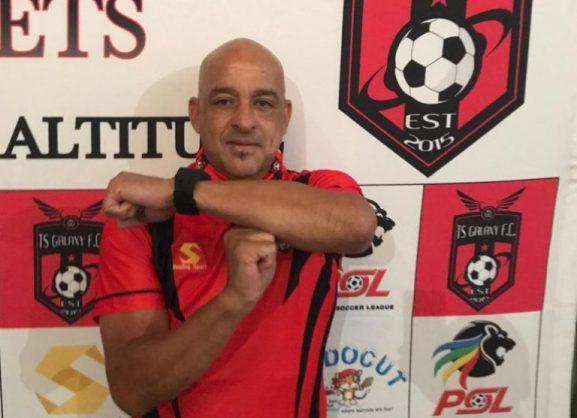 TS Galaxy appoint Owen Da Gama as new coach