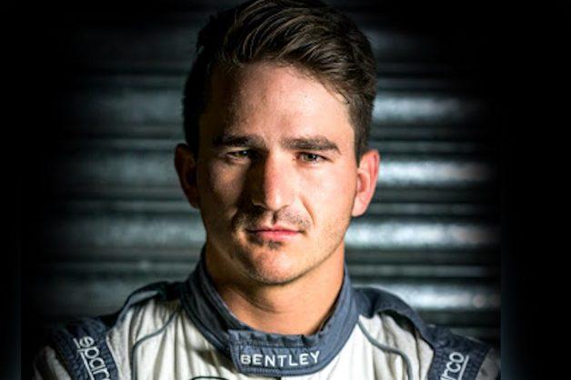 Jordan Pepper named GT3 Driver of the Year