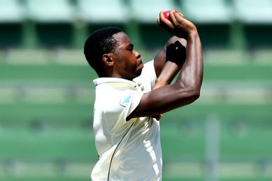 Pakistan in trouble as Rabada leads Proteas fightback