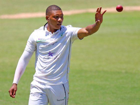 Dupavillon, Baartman called up to Proteas squad for Pakistan tour