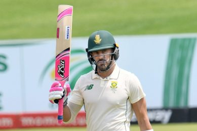 Boucher has a mandate to win, and Faf remains a key part of his plans