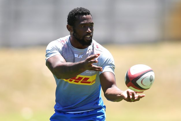 Kolisi returns to lead Western Province in Currie Cup playoffs