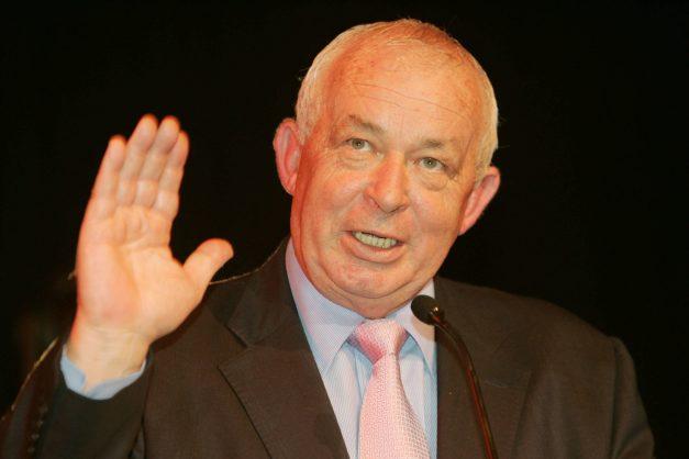 Former PSL CEO Trevor Phillips passes away