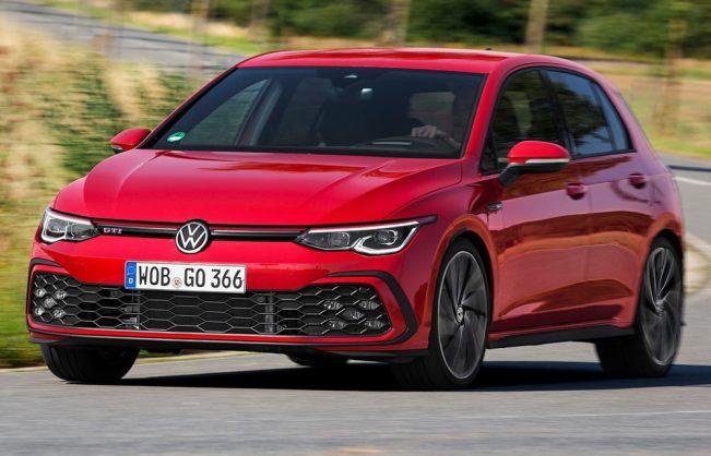 All-new Golf GTI and facelift Tiguan headlines Volkswagen's assault on 2021