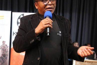 Tributes pour in for Ukhozi FM's 'Bhodloza' Nzimande