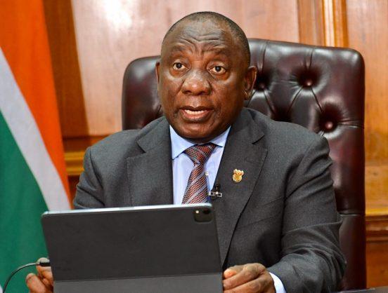 Presidency announces 600k jobs created under Ramaphosa's employment stimulus