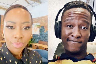 OUTsurance changes daai ding and replaces Katlego Maboe with Elana Afrika