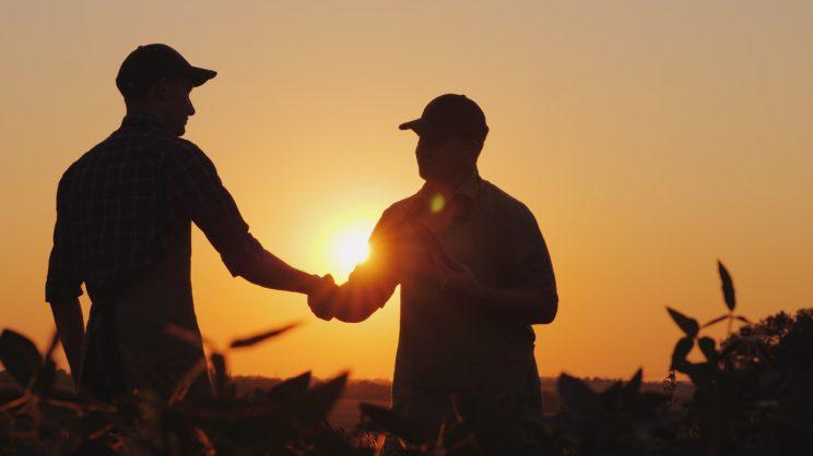 Mixed reaction to farm pay increase