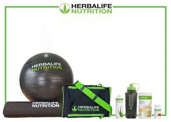 WIN with HERBALIFE