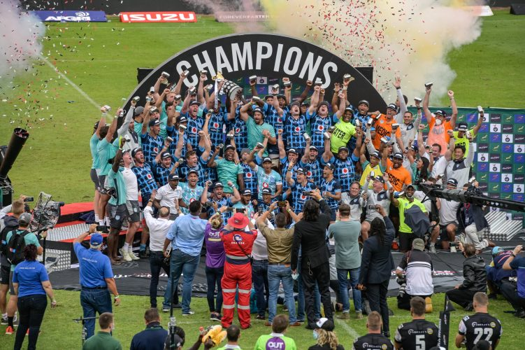bulls currie cup champions