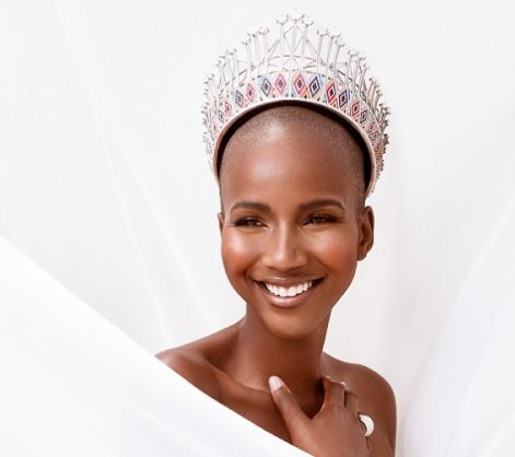 'I want to do South Africa proud!' – Shudufhadzo Musiḓa reacts to Miss World prediction