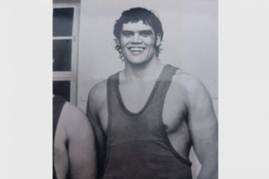 Tributes pour in for legendary Roodepoort wrestler, Danie Voges