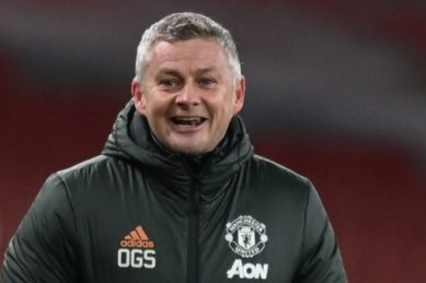 Solskjaer's United not getting 'carried away' after Southampton romp