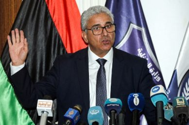 Libya's interior minister escapes assassination attempt