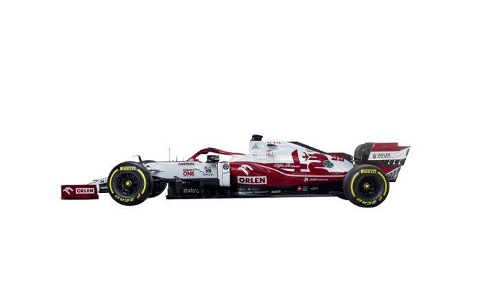 "Alfa Romeo Sauber pinning its hopes on ""new"" C41"