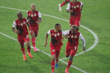 TTM beat Swallows on penalties to advance to Nedbank Cup quarterfinals