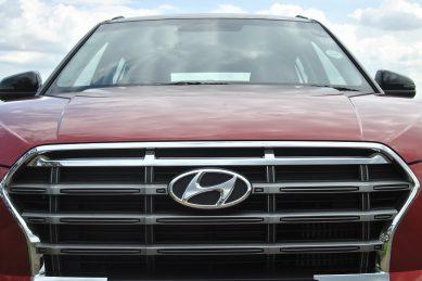 Alcazar is the name for June bound seven-seat Hyundai Creta