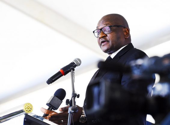 WATCH LIVE: Gauteng Premier Makhura delivers State of the Province address