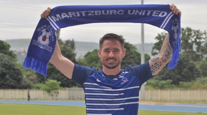 Parreira linked Maritzburg United boost squad with defender Rae