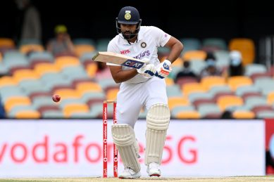 India crush England inside two days to take series lead
