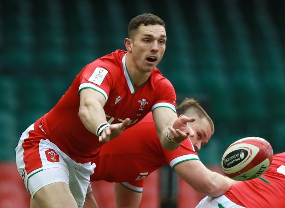 North set to earn 100th Wales cap in Six Nations clash against England