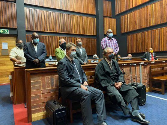 Former Eskom execs appear in court over Kusile corruption