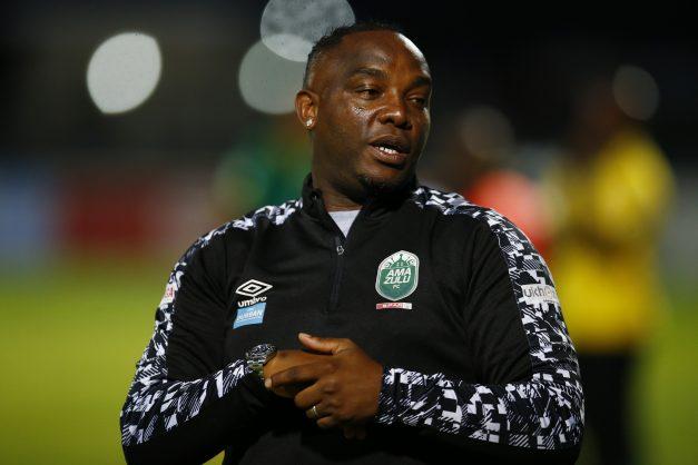 Benni reveals AmaZulu's tactics that helped them beat Chiefs
