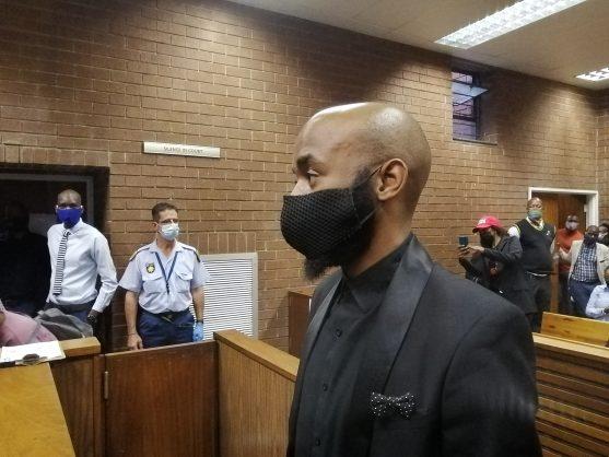 Alleged mastermind of Tshegofatso Pule's murder to apply for bail next week