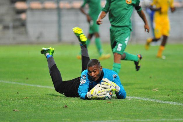Kaizer Chiefs target Glad Africa goalkeeper