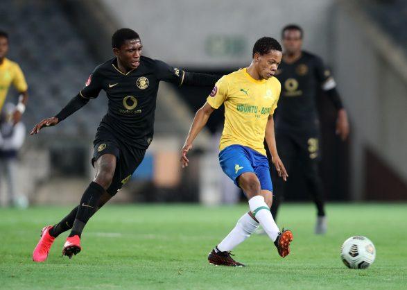 Maritzburg snap up Chiefs striker