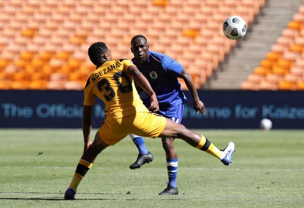 Chiefs squander lead to draw with SuperSport