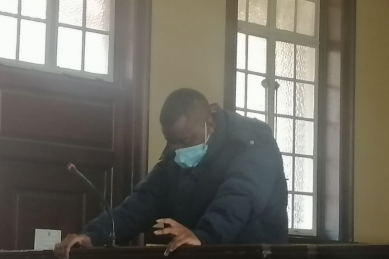 Man gets 20 years for setting alight girlfriend