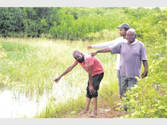 Limpopo man snatched by crocodile while fishing