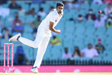Ashwin the big star as India thrash England to level Test series 1-1