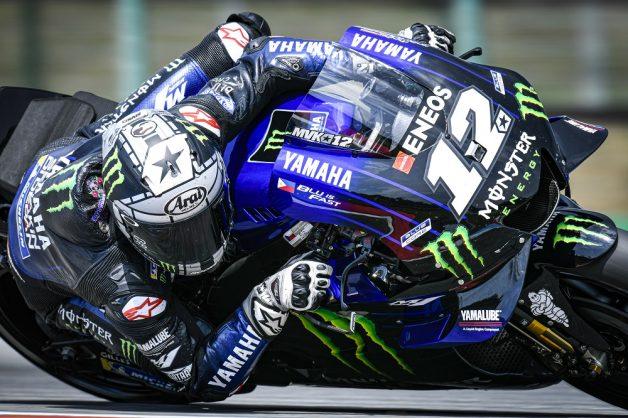 Yamaha confirms MotoGP stay until 2026