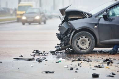 Insurance shortfall can cost you thousands when your car gets written off