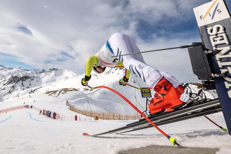 Ski Alpine World Cup