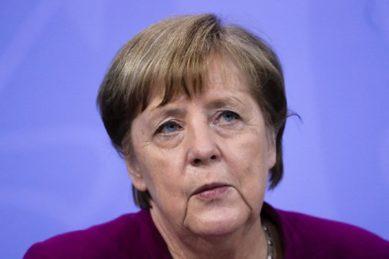 Covid-19 pandemic risks undoing gains for women, Merkel warns