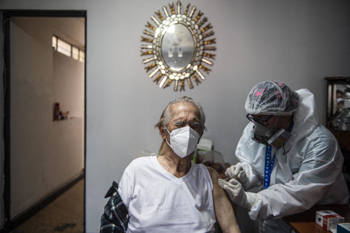 Peru health