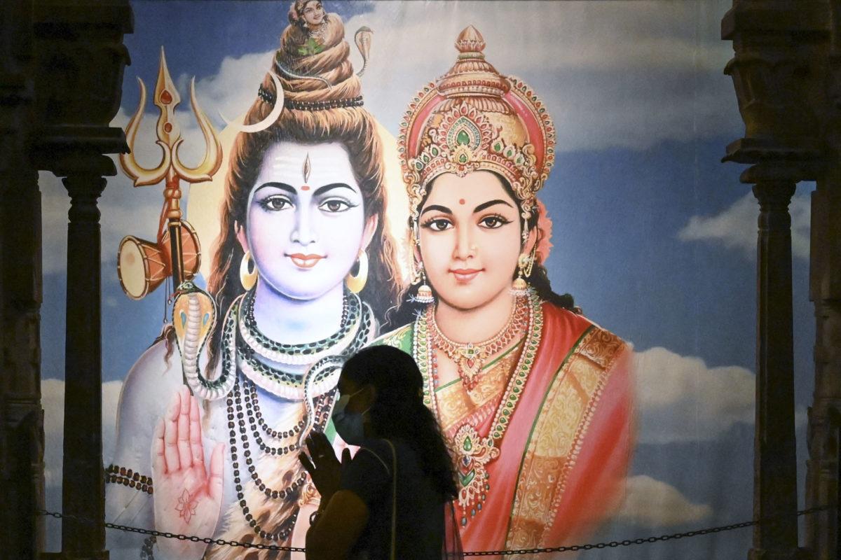 SRI LANKA-RELIGION-HINDU-FESTIVAL