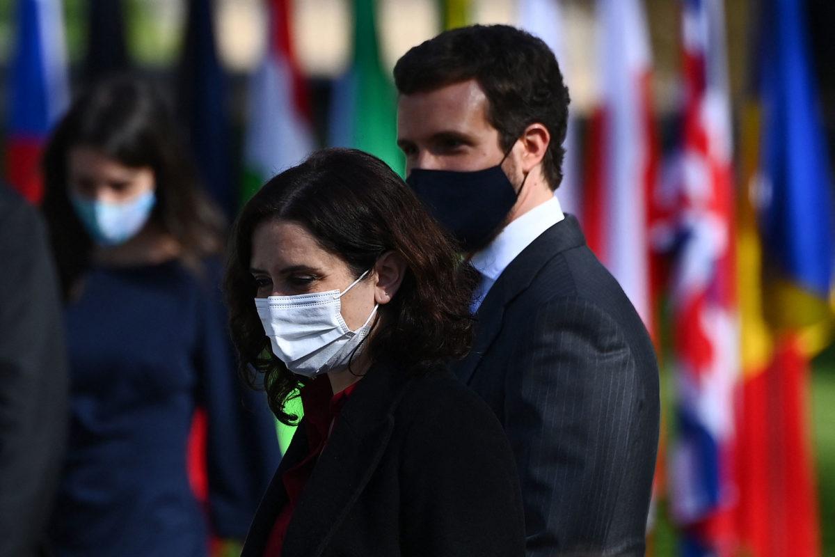 SPAIN-POLITICS-ROYALS