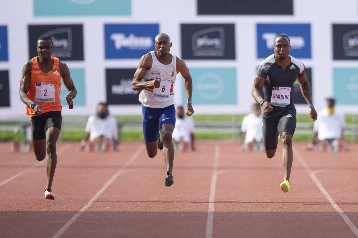 Athletics South Africa